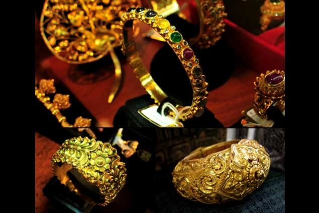 GuruChang Antique Gold Jewelry Bangkok Post Business