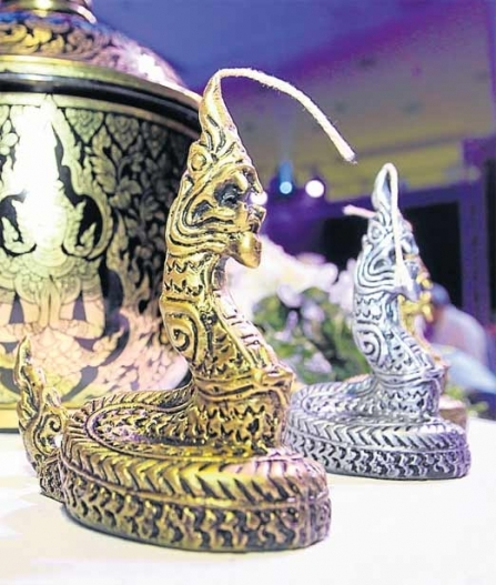Thai Innovative Crafts In Honour Of Hm The Queen Bangkok Postlifestyle