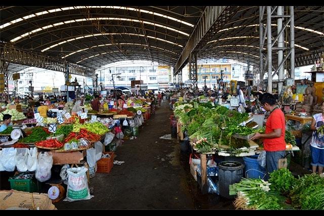 Thailand S P Food