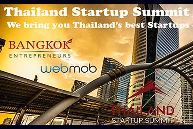 Thailand Startup Summit 2016-Bangkok PostLifestyle