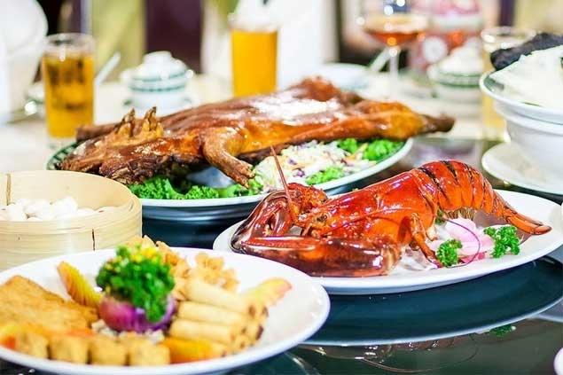 Chinese Food Ann Arbor Trail