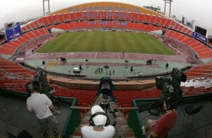 Rajamangala National Stadium Bangkok Post Travel