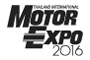 THE 33RD THAILAND INTERNATIONAL MOTOR EXPO 2016