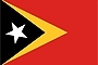 The Embassy of the Democratic Republic of Timor-Leste