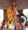 Phan Thai Norasing Shrine