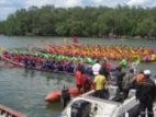 Prachinburi Long Boat Races