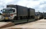 A&G International Cargo (Thailand)