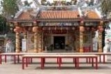 Chao Pu-Ya Chinese Spirit Shrine