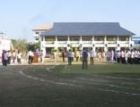 Mae Fah Luang Sports Games