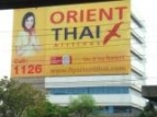 Orient Thai Airlines Building