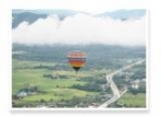The Oriental Balloon Flights