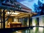 Banyan Tree Spa, Phuket