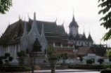 Wat Ratchanadda (The Loha Prasat)