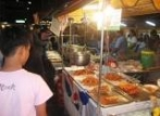 Surat Thani Night Market