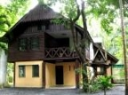 Huai Kha Khaeng Country Home Resort
