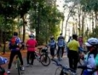 Thai Cycling for Health Association