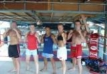 K.Y.N Muay Thai Camp