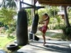 Horizon Thai Boxing Camp