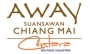 Away Suansawan Chiang Mai, Centara Boutique Collection
