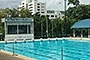Chulabhorn Walailak swimming courses