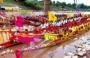 Phitsanulok Traditional Long Boat Races