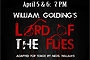 ICS Presents lord of the flies