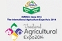 ISRMAX Asia 2014 & Thailand Agricultural Expo 2014