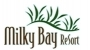 Milky Bay Resort
