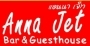 Anna Jet Bar and Guesthouse