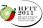 Health Food & Ingredient Thailand 2011