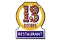 13 Coins Restaurant, Yothin Pattana