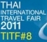 Thai International Travel Fair 2011