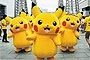 Pokemon Together Let's Meet Pikachu