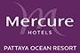 Mercure Pattaya Ocean Resort (review)