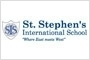 St. Stephen's International School BANGKOK - OPEN DAY