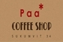 Paa* Coffee Shop
