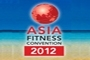 Asia Fitness Convention (AFC 2012)