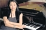 Thai pianist Aree Kunapongkul and German/Swiss