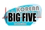 Korean Big Five in Bangkok
