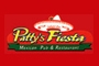 Patty&#039s Fiesta