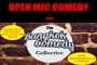 Open Mic Comedy with The Bangkok Comedy Collective.