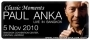 Paul Anka Classic Moments Live in Bangkok