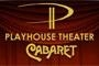 Playhouse theater cabaret