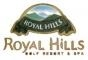 Royal Hiils Golf Resort & Spa