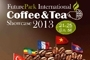 Future Park International Coffee & Tea Showcase 2013