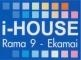 I-House Rama 9 Condominium
