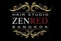 Zenred Hair & Beauty Salon Bangkok