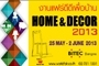 Home & Décor 2013