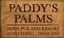 Paddy's Palms Irish Pub and Restaurant