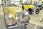 The 37th Vintage Car Concours